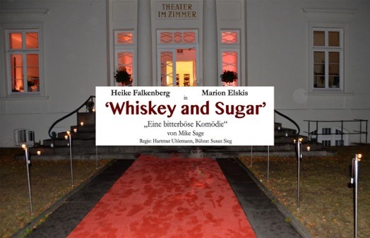"""Premiere """"Whiskey and Sugar"""""""
