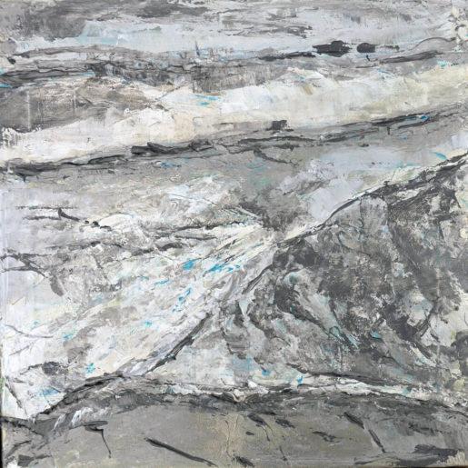 Susan Sieg - Abstrakt